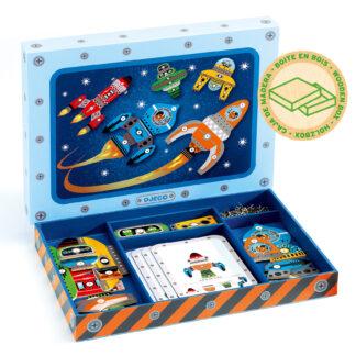 DJECO Toksimismäng Kosmos