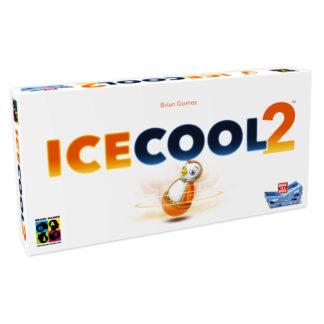 "Lauamäng ""Ice Cool 2"""