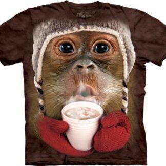 """T-särk """"Orangutan"""""""