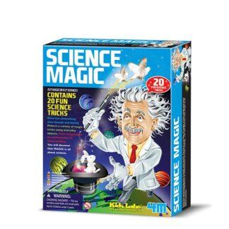 Teaduse võlumaailm