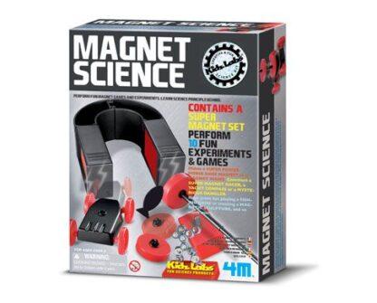 Magnetiteadus