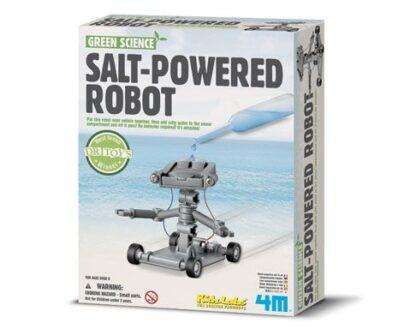 Soolarobot