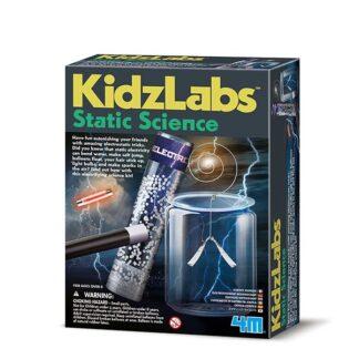 Staatiline teadus