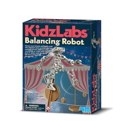 Robot-akrobaat