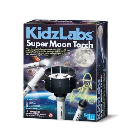 Super kuuvalguslamp