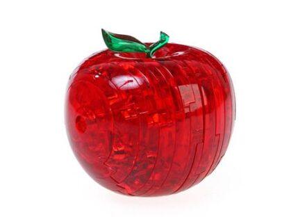 """Kristallpusle """"Punane õun"""""""