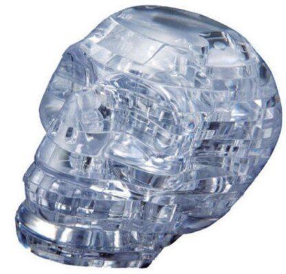 """Kristallpusle """"Pealuu"""""""
