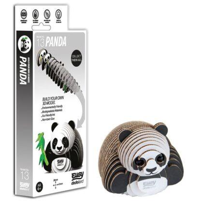 """3D mudel """"Panda"""""""