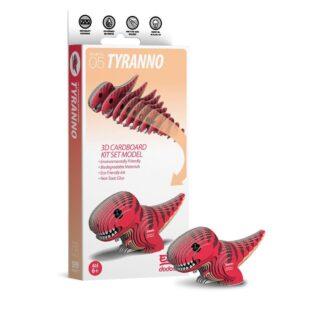 """3D mudel """"Tyrannosaurus Rex"""""""