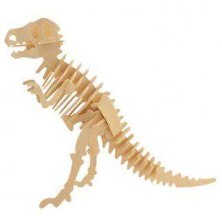 """3D pusle """"Tyrannosaurus"""""""