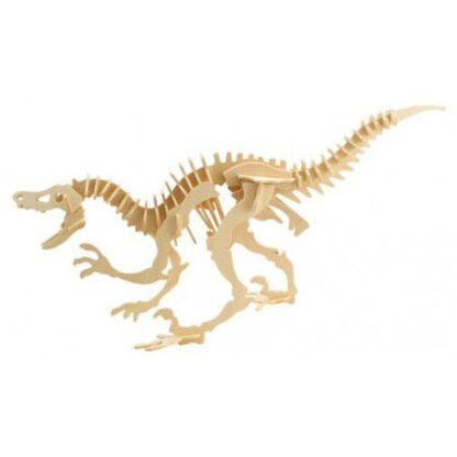 "3D pusle ""Velociraptor"""