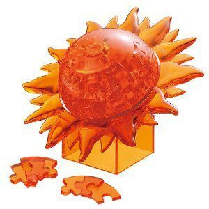 """Kristallpusle """"Päike"""""""