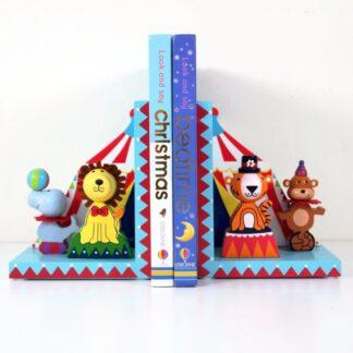 Raamatutoed Tsirkus