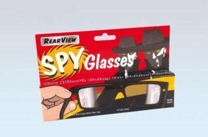 Spiooniprillid