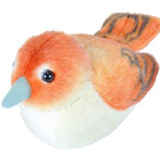 """Laulev lind """"Ööbik"""""""