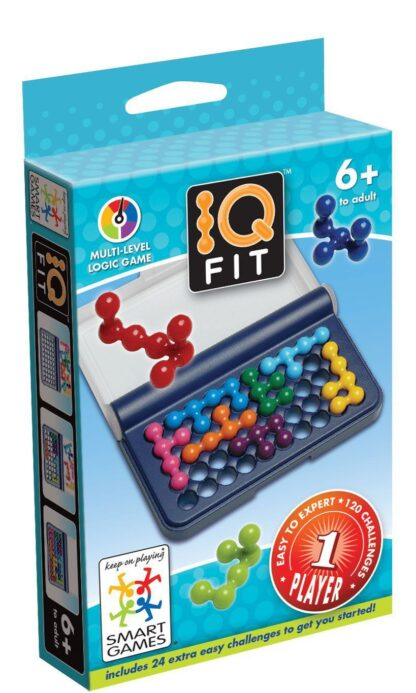 Loogikamäng IQ FIT