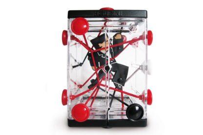 Brainstring Houdini