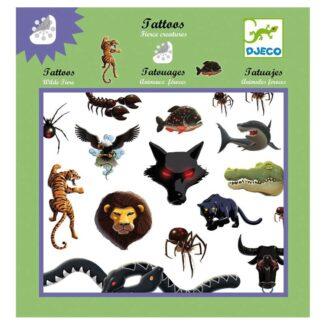 Tatto Loomad