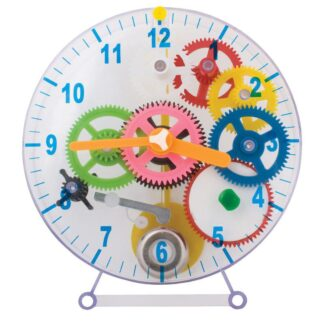 Ehita oma mehaaniline kell