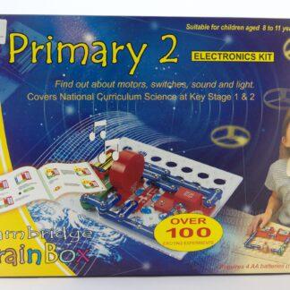 Elektroonikakomplekt Primary 2