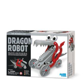 """""""Robot-lohe"""""""