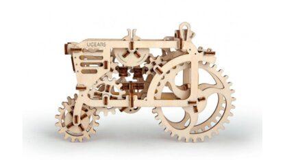 """Mehaaniline mudel """"Traktor"""""""