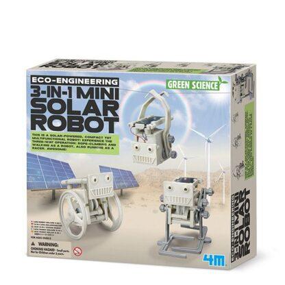 Päikeserobot