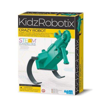 Pöörane robot