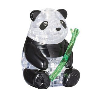 "Kristallpusle ""Panda"""