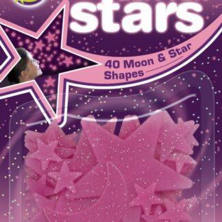 Roosad sädelevad tähed