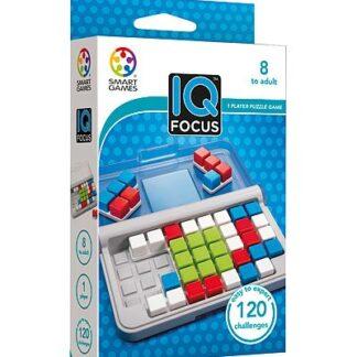 Loogikamäng IQ Focus