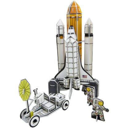 "3D pusle ""Space Shuttle"""