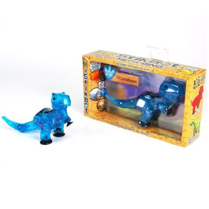 """Stikbot """"Carnotaurus"""""""