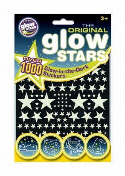Tähekleebised 1000 tk