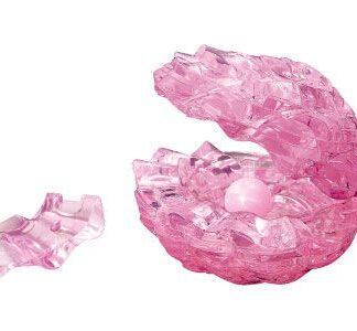 """Kristallpusle """"Pärlikarp"""""""