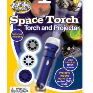 """Taskulamp-projektor """"Kosmos"""""""