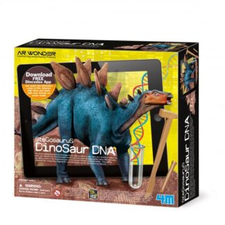 "Väljakaevamiskomplekt ""Stegosauruse DNA"""