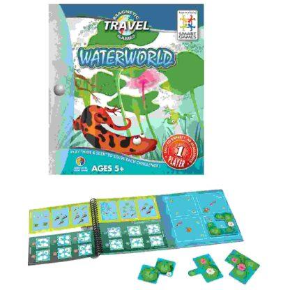 Reisimäng Veemaailm
