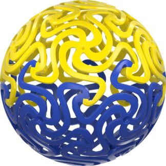 "Waboba ""Brain ball"""