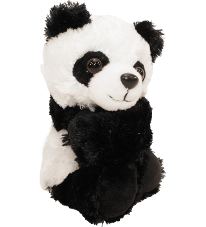 "Kallistaja ""Panda"""