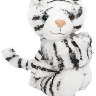 """Kallistaja """"Valge tiiger"""""""