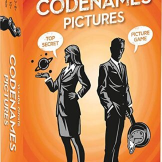 "Lauamäng ""Codenames Pictures"""