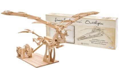 Leonardo da Vinci Ornikopter