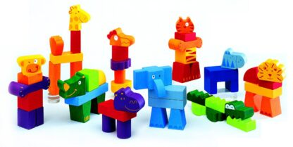 Puidust loomade ehitamine