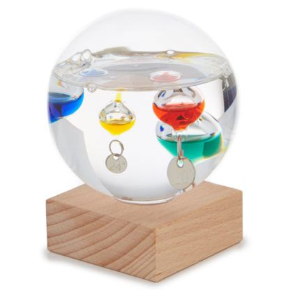 Galileo termomeeter