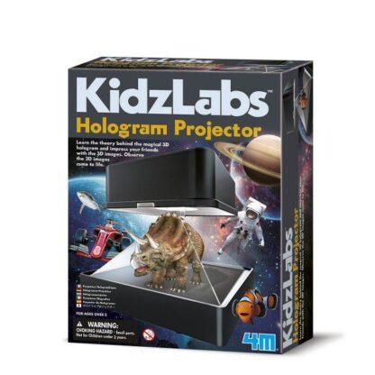 Hologramm-projektor