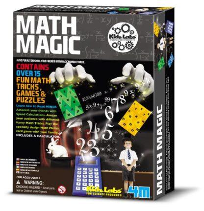 Matemaatika võlumaailm