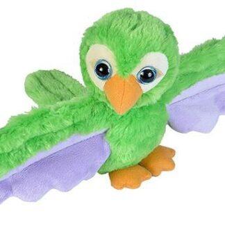 """Kallistaja """"Roheline papagoi"""""""