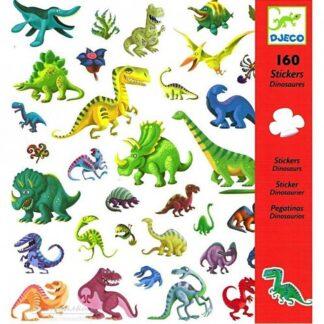 """Kleepsud """"Dinosaurused"""""""