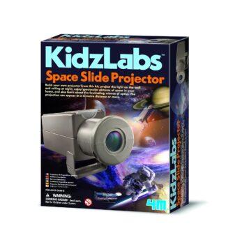 Kosmose projektor